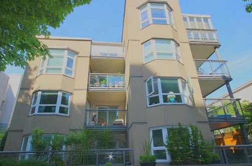 FEATURED LISTING: 402 - 1835 BARCLAY Street Vancouver