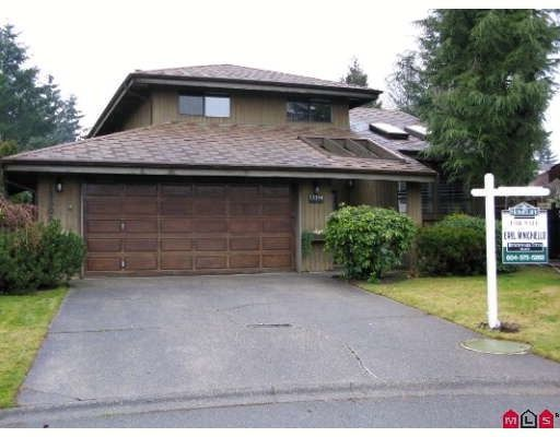 Main Photo: 13308 65A Avenue in Vancouver: West Newton House for sale (Surrey)  : MLS®# F2800347