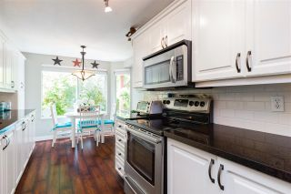 Photo 10: 22 103 PARKSIDE DRIVE in Port Moody: Heritage Mountain Townhouse for sale : MLS®# R2380672