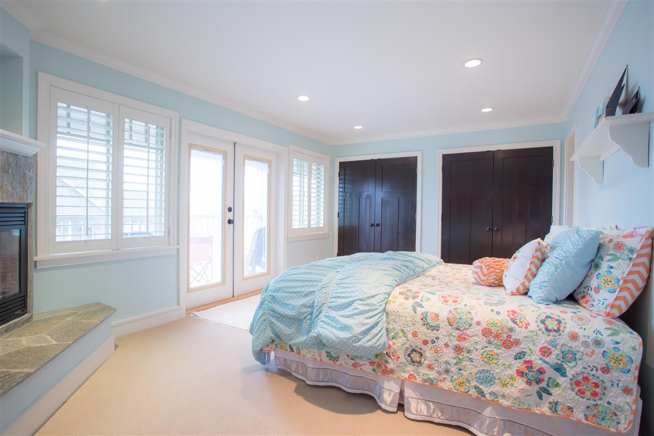 """Photo 12: Photos: 2994 STRANGWAY Place in Squamish: University Highlands 1/2 Duplex for sale in """"University Heights"""" : MLS®# R2150461"""