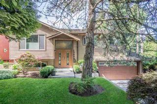 Photo 1: 12699 26A AVENUE in South Surrey White Rock: Crescent Bch Ocean Pk. Home for sale ()  : MLS®# R2175246