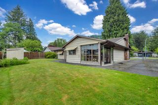 """Photo 33: 2525 CAMERON Crescent in Abbotsford: Abbotsford East House for sale in """"macmillan"""" : MLS®# R2605732"""