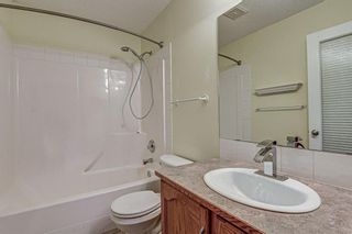 Photo 18: 89 Everstone Place SW in Calgary: Evergreen Row/Townhouse for sale : MLS®# A1108765