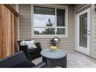 Photo 5: # 210 20861 83RD AV in Langley: Willoughby Heights Condo for sale : MLS®# F1423203