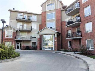 Photo 1: 317 6315 135 Avenue in Edmonton: Zone 02 Condo for sale : MLS®# E4225447