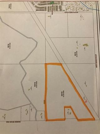Photo 2: W4-R25-T24-S16-SW: Strathmore Land for sale : MLS®# C4279992