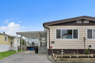 """Photo 20: 62 8254 134 Street in Surrey: Queen Mary Park Surrey Manufactured Home for sale in """"WESTWOOD ESTATES"""" : MLS®# R2356776"""