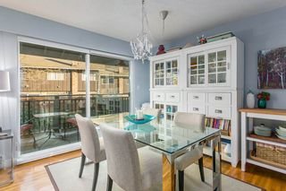 """Photo 4: 208 555 W 28TH Street in North Vancouver: Upper Lonsdale Townhouse for sale in """"CEDAR BROOKE VILLAGE"""" : MLS®# R2129718"""