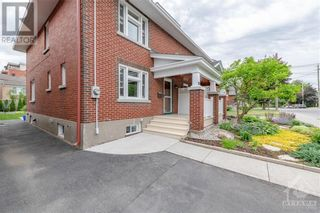 Photo 2: 180 HICKORY STREET in Ottawa: House for rent : MLS®# 1260730
