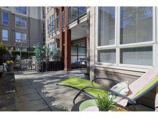 """Photo 15: 102 15918 26 Avenue in Surrey: Grandview Surrey Condo for sale in """"The Morgan"""" (South Surrey White Rock)  : MLS®# R2330208"""