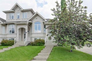 Photo 1: 4 101 JIM COMMON Drive: Sherwood Park Townhouse for sale : MLS®# E4236876