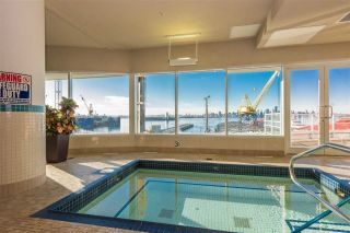 """Photo 24: 903 138 E ESPLANADE in North Vancouver: Lower Lonsdale Condo for sale in """"PREMIER AT THE PARK"""" : MLS®# R2591798"""