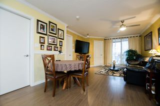 "Photo 3: 207 10707 139 Street in Surrey: Whalley Condo for sale in ""AURA 2"" (North Surrey)  : MLS®# R2143798"