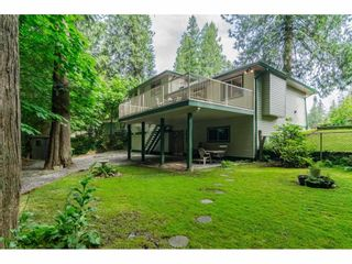 """Photo 36: 4067 199A Street in Langley: Brookswood Langley House for sale in """"BROOKSWOOD"""" : MLS®# R2461084"""