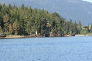 Photo 10: 11 6432 Sunnybrae Road in Tappen: Steamboat Shores Vacant Land for sale (Shuswap Lake)  : MLS®# 10155187