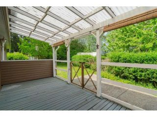 Photo 13: 3737 196A Street in Langley: Brookswood Langley House for sale : MLS®# R2479640