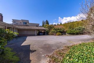 Photo 12: 1222 CHARTWELL Crescent in West Vancouver: Chartwell House for sale : MLS®# R2561399