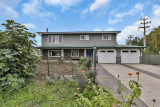 Photo 1: 45150 MOODY Avenue in Chilliwack: Chilliwack W Young-Well House for sale : MLS®# R2625298