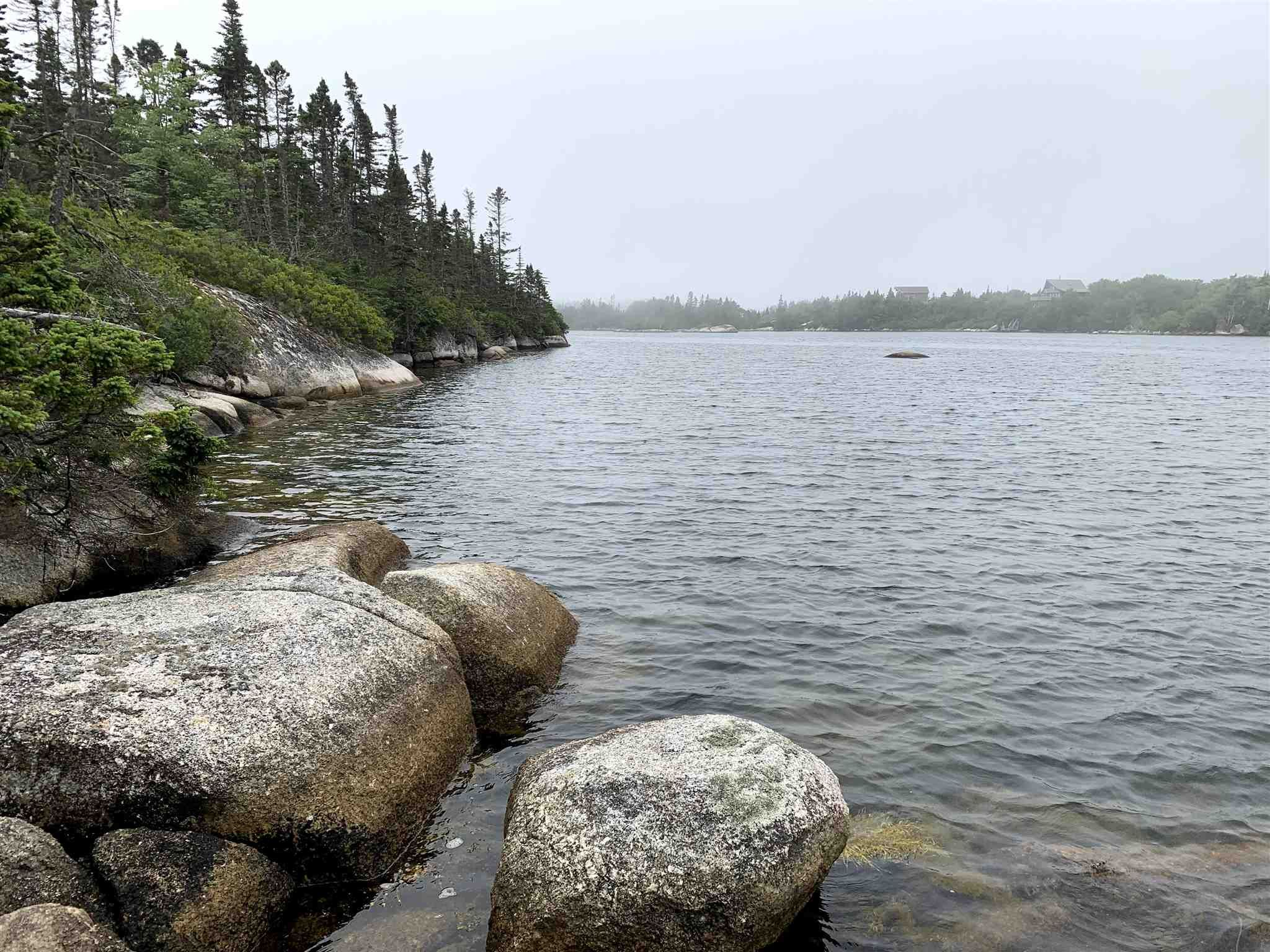 Photo 5: Photos: Lot 5A East Dover Road in East Dover: 40-Timberlea, Prospect, St. Margaret`S Bay Vacant Land for sale (Halifax-Dartmouth)  : MLS®# 202104851