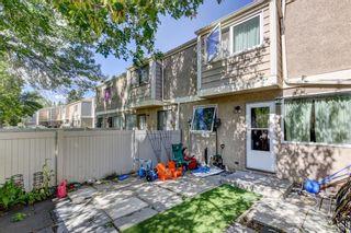 Photo 30: 94 2319 56 Street NE in Calgary: Pineridge Row/Townhouse for sale : MLS®# A1142568