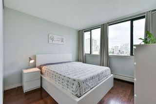 """Photo 13: 1405 1740 COMOX Street in Vancouver: West End VW Condo for sale in """"SANDPIPER"""" (Vancouver West)  : MLS®# R2203716"""