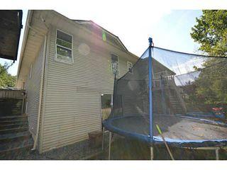 Photo 20: 30858 SANDPIPER DRIVE in Abbotsford: Home for sale : MLS®# F1445444