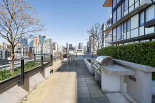 """Photo 14: 1203 1325 ROLSTON Street in Vancouver: Downtown VW Condo for sale in """"THE ROLSTON"""" (Vancouver West)  : MLS®# R2566761"""
