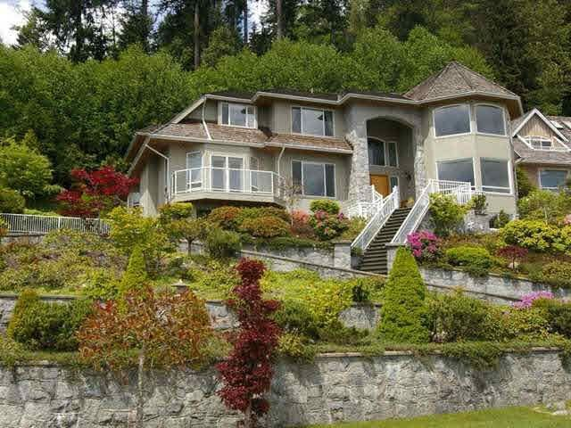 Main Photo: 4139 CITADEL Court in North Vancouver: Braemar House for sale : MLS®# R2571848