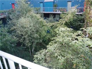 """Photo 9: 413 228 E 4TH Avenue in Vancouver: Mount Pleasant VE Condo for sale in """"WATERSHED"""" (Vancouver East)  : MLS®# V908831"""