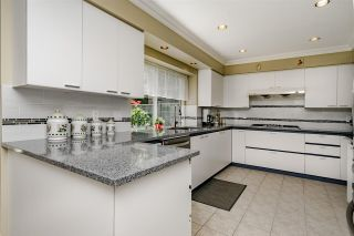 Photo 5: 5831 LAURELWOOD COURT in Richmond: Granville House for sale : MLS®# R2367628