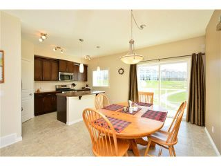 Photo 10: 300 SUNSET Point(e): Cochrane House for sale : MLS®# C4118024