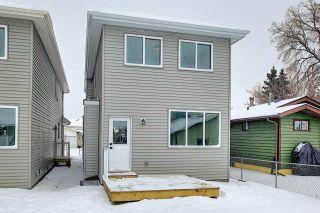 Photo 40: 10740 153 Street NW in Edmonton: Zone 21 House for sale : MLS®# E4228572
