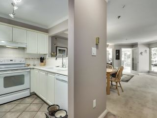 Photo 2: 307 3658 BANFF Court in North Vancouver: Northlands Condo for sale : MLS®# R2596865