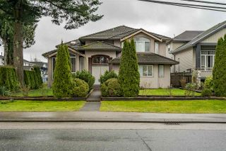 Photo 1: 13328 84 Avenue in Surrey: Queen Mary Park Surrey House for sale : MLS®# R2570534