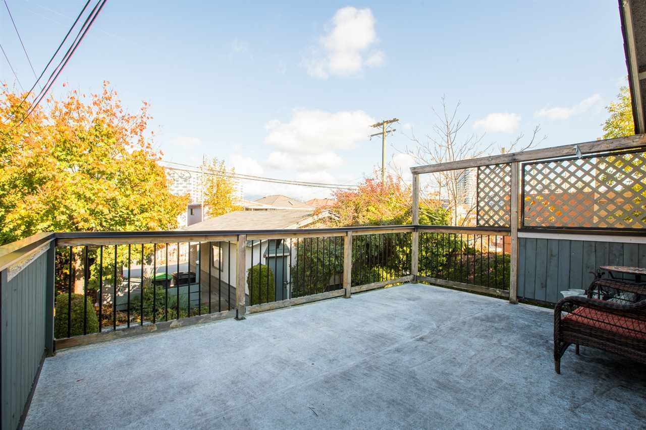 Photo 32: Photos: 2103 E 33RD Avenue in Vancouver: Victoria VE House for sale (Vancouver East)  : MLS®# R2511808