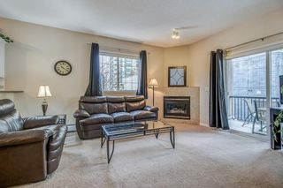 Photo 12: 407 126 14 Avenue SW in Calgary: Beltline Apartment for sale : MLS®# A1056352