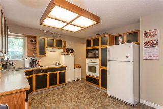 Photo 4: 32585 14TH Avenue: House for sale in Mission: MLS®# R2547059