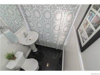 Photo 9: 140 Aubrey Street in Winnipeg: West End / Wolseley Residential for sale (West Winnipeg)  : MLS®# 1608340