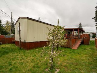 Photo 30: 111 1736 Timberlands Rd in LADYSMITH: Na Extension Manufactured Home for sale (Nanaimo)  : MLS®# 838267