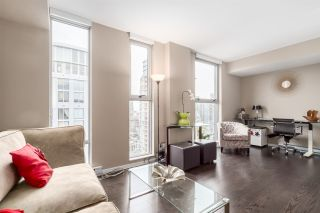 """Photo 4: 2301 999 SEYMOUR Street in Vancouver: Downtown VW Condo for sale in """"999 Seymour"""" (Vancouver West)  : MLS®# R2080555"""