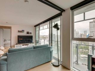 Photo 12: 2001 89 NELSON Street in Vancouver: Yaletown Condo for sale (Vancouver West)  : MLS®# R2586322