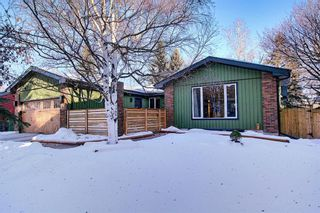 Main Photo: 15 Silvergrove Crescent NW in Calgary: Silver Springs Detached for sale : MLS®# A1059145
