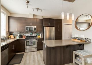 Photo 8: 558 130 New Brighton Way SE in Calgary: New Brighton Row/Townhouse for sale : MLS®# A1112335