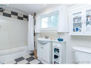 Photo 12: 9951 Bessredge Pl in SIDNEY: Si Sidney North-East House for sale (Sidney)  : MLS®# 757206