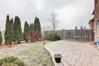 Photo 34: 101 Miramar Drive in Markham: Greensborough House (2-Storey) for sale : MLS®# N5093752