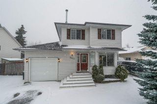 Photo 1: 3412 ST FRANCES Crescent in Prince George: St. Lawrence Heights House for sale (PG City South (Zone 74))  : MLS®# R2516226
