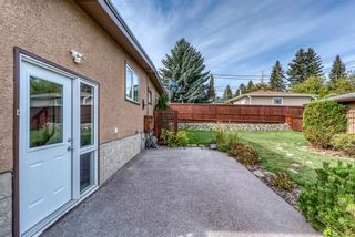 Photo 46: 624 SHERMAN Avenue SW in Calgary: Southwood Detached for sale : MLS®# A1035911