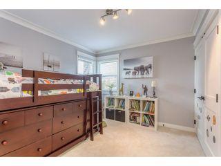"""Photo 16: 16504 N GLENWOOD Crescent in Surrey: Fraser Heights House for sale in """"GLENWOOD ESTATES"""" (North Surrey)  : MLS®# R2370336"""