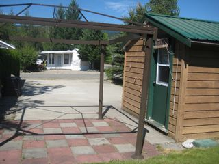 Photo 5: 3980 Squilax Anglemont Rd in Sotch Creek: North Shuswap Recreational for sale (Shuswap)  : MLS®# 10051827