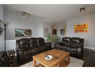 Photo 4: 224 SUNTERRA RIDGE Place: Cochrane Residential Detached Single Family for sale : MLS®# C3633482